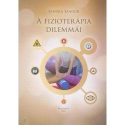 Dr. Sandra Sándor - A fizioterápia dilemmái